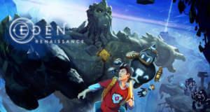 """""""Eden: Renaissance"""" ist ein neues Puzzle-Adventure im Stil von """"Lara Croft GO"""""""