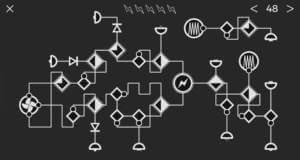 electronia: neues Schaltplan-Puzzle ist ein echter Premium-Download