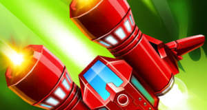 """Galactic Attack: Alien"" ist ein neuer Space-Shooter als Gratis-Download"