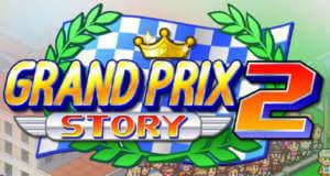 Grand Prix Story2: neue Rennstall-Simulation von Kairosoft