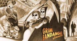 Grim Fandango Remastered: Adventure-Klassiker zum neuen Tiefstpreis laden