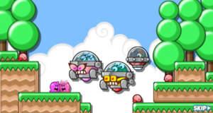 Hoggy 2: neuer Plattformer spielt mit der Gravitation