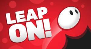 """""""Leap On!"""" ist ein neues Arcade-Game im Kreisverkehr"""