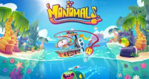 """Monomals: neues Spiel des Entwicklers von """"Heroki"""" erscheint 2018"""