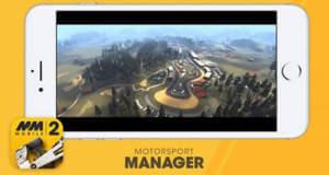 """""""Motorsport Manager Mobile 2"""" im Test: ein grandioser Rennsport-Manager für iOS!"""