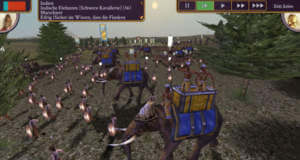 "Neue iOS Spiele: ""ROME: Total War – Alexander"", ""Galaxy of Pen & Paper"", ""Time Crash"" uvm."