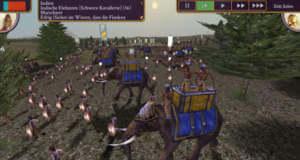 "Neue iOS Spiele: ""ROME: Total War - Alexander"", ""Galaxy of Pen & Paper"", ""Time Crash"" uvm."