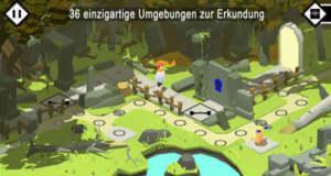 """Pathos: neues Premium-Knobelspiel erinnert an """"Monument Valley"""""""