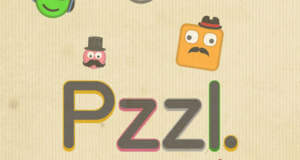 """Indie-Puzzle """"Pzzl."""" aktuell zum halben Preis laden"""