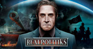 Realpolitiks Mobile: komplexe Strategie-Simulation neu für iOS