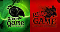 red game without a great name green game timeswapper reduziert