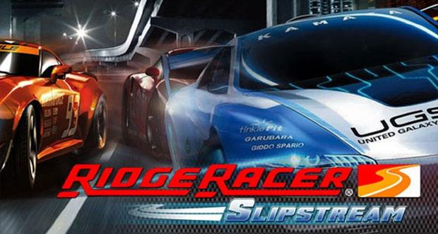 "Arcade-Racer ""Ridge Racer Slipstream"" ist Apples Gratis-App der Woche"