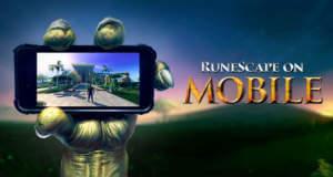 """MMORPGs """"RuneScape"""" und """"Oldschool-RuneScape"""" kommen für iOS"""