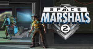 "Strategie-Shooter ""Space Marshals 2"" zum Schnäppchenpreis laden"