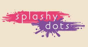 Splashy Dots: künstlerisch angehauchtes Puzzle neu im AppStore