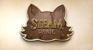 Steam Panic: neues Premium-Puzzle bietet über 100 Level Puzzlespaß