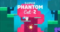 super phantom cat 2 ios preview