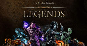 "Strategie-Kartenspiel ""The Elder Scrolls: Legend"" schafft den Sprung aufs iPhone"