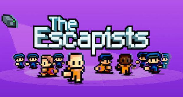 """Ausbruchspiel """"The Escapist"""" erhält neues Gefängnis per Gratis-Update"""