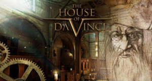 The House of da Vinci: gelungenes Puzzle-Adventure um den genialen Erfinder