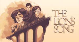 The Lion's Song: eine künstlerische Zeitreise nach Wien des 20. Jahrhunderts