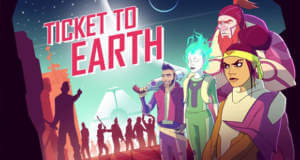 "Tolles Puzzle-RPG ""Ticket to Earth"" günstig wie nie laden"