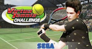 """""""Virtua Tennis Challenge"""" ist jetzt als Teil von SEGA Forever kostenlos spielbar (Update)"""
