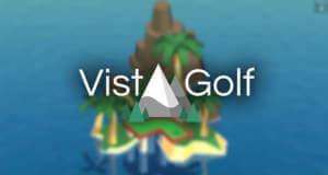 Vista Golf: ein simples, aber dennoch ansprechendes Minigolf-Spiel
