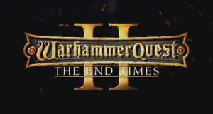 """Erster Trailer zum neuen Strategiespiel """"Warhammer Quest 2: The End Times"""""""
