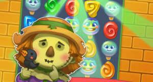 Wicked OZ Puzzle: neues, kunterbuntes Match-3-Puzzle für iPhone und iPad