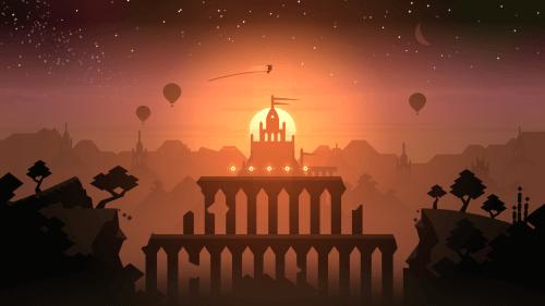 Alto's Odyssey iOS