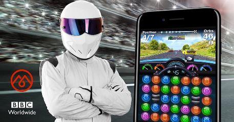 Top Gear Road Trip iOS