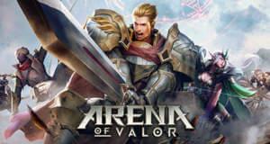 Arena of Valor: MOBA von Tencent ist hierzulande erschienen