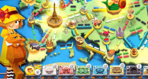 """Catan Stories"", ""Ticket to Ride: First Journey"" & mehr: Asmodee Digital kündigt neue iOS-Spiele an"