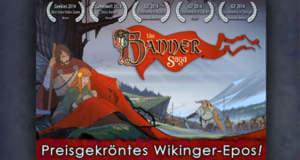 """Strategie-RPG """"Banner Saga"""" zum halben Preis laden"""