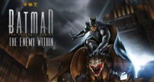 """""""Batman: The Enemy Within"""" für iOS erhält Releasetermin"""