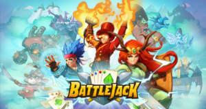 Battlejack: neues Blackjack-RPG wird von Apple empfohlen