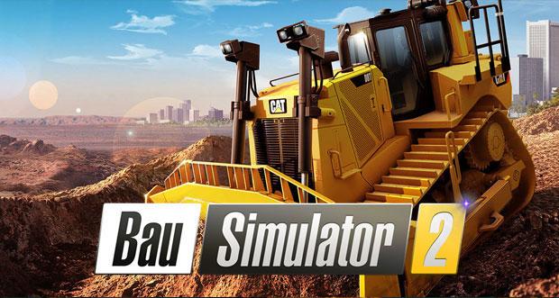 bau simulator 2 erneut auf 2 99 reduziert. Black Bedroom Furniture Sets. Home Design Ideas