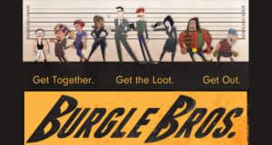 """Burgle Bros: Stealth-Brettspiel im Stil von """"Ocean's 11"""" neu für iOS"""