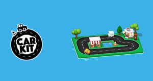 """""""Car Kit"""" neu vom """"Train Kit""""-Entwickler: Baut eure eigene kleine Welt"""