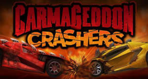 """Carmageddon: Crashers"" ist das brutalste Drag-Racing-Game neu für iOS"