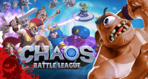"Chaos Battle League: ein weiterer Klon von ""Clash Royale"""