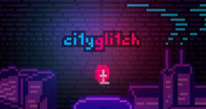 cityglitch ios puzzle test