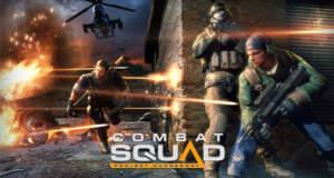 """Combat Squad: neuer Online-Shooter der Entwickler von """"Counter-Strike Online"""""""