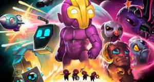 Crashlands: grandioses Crafting-RPG mal wieder reduziert