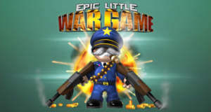 "Neues Strategiespiel ""Epic Little War Game"" zum Schnäppchenpreis laden"