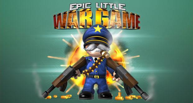 """Neues Strategiespiel """"Epic Little War Game"""" zum Schnäppchenpreis laden"""