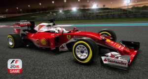 """""""F1 2016"""" rast günstig wie nie auf euer iPhone und iPad"""