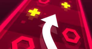 Fast Track: Arcade-Raserei mit 30 Leveln von Umbrella Games