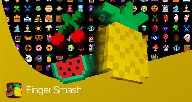 """Neues Arcade-Game """"Finger Smash"""" erfordert flinke Finger"""
